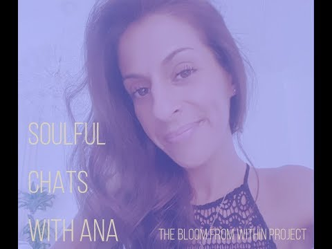 Twin Flame Journey - Soulful Chats With Ana: Live Session on