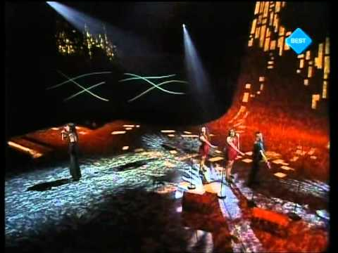 Sev! - Turkey 1995 - Eurovision songs with live orchestra