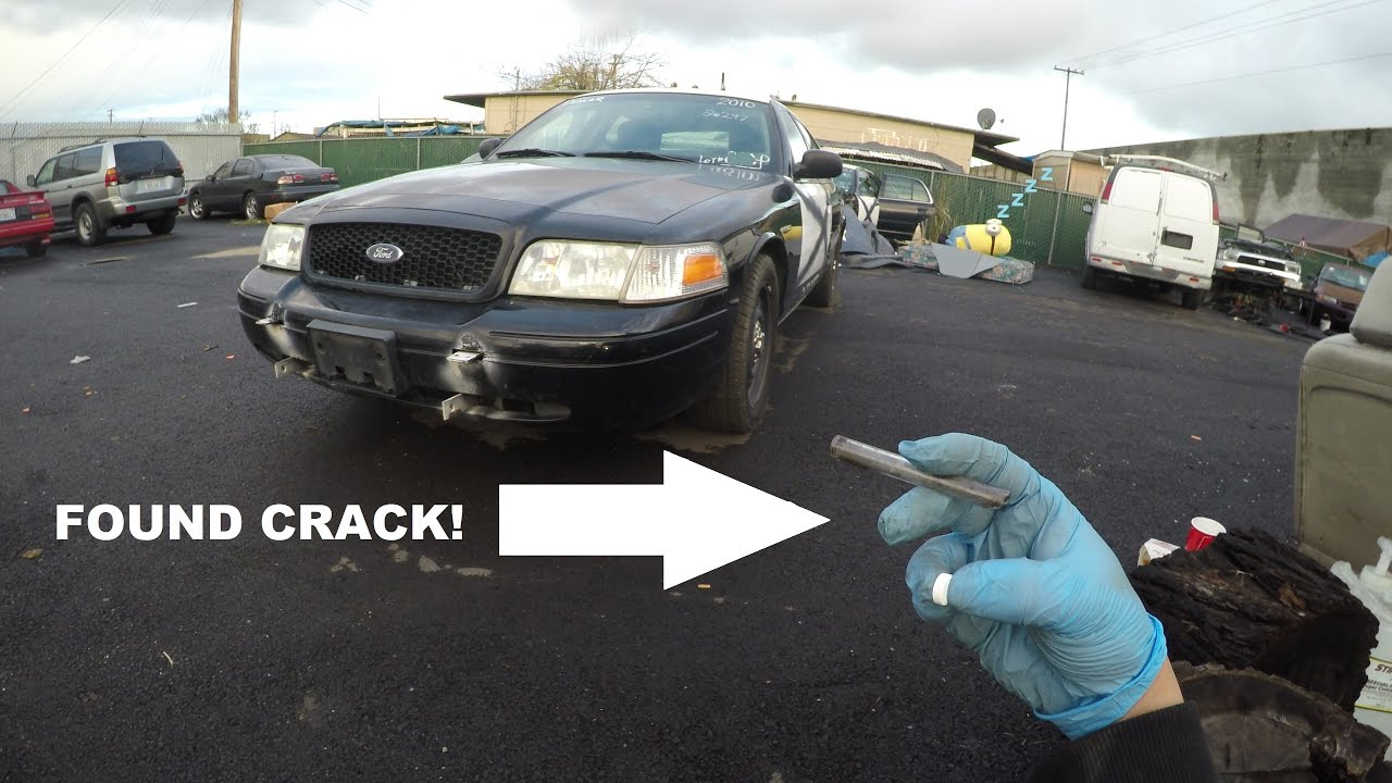 Searching Cop Cars Found Crack! Exploring Ford Crown Victoria Police Interceptor P71 & Searching Cop Cars Found Crack! Exploring Ford Crown Victoria ... markmcfarlin.com
