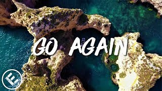🌴King CAAN - Go Again ft. ELYSA (Klave Remix)🌴