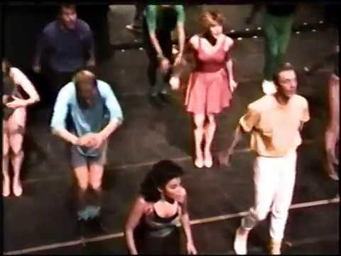 AU Presents A CHORUS LINE  1989