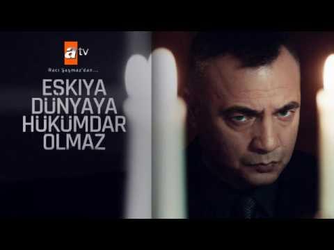 Eskiya Dunyaya Hukumdar Olmaz Dizi Muzigi | Dikensiz Gul (Dizi Version) | KVI