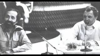 Les grosses têtes dans la nuit des temps - Spéciale Jean Yanne et Jacques Martin - Ep5