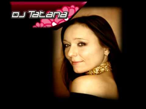 Dj Tatana  - Sometimes (Feat. Sarah Vieth)