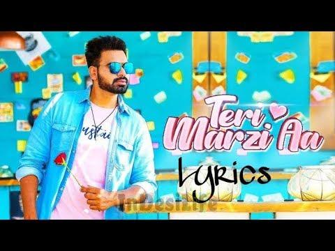 Download Prabh Gill - teri marzi aa || official song video by Arash Sandhu || Latest Punjabi Songs 2019