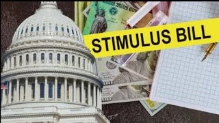 SECOND STIMULUS CHECK UPDATE: 2ND STIMULUS PAYOUT AUG 8? 🤔 HAZARD PAY, RENT RELIEF, & MORE!