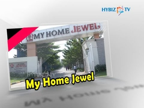 My Home Jewel Home Miyapur Hyderabad