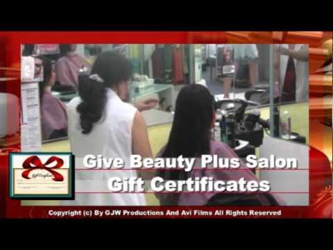 Beauty Plus Salon Fremont