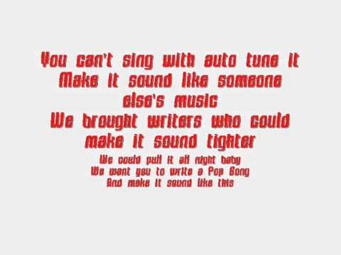 Spose Pop Song Lyrics