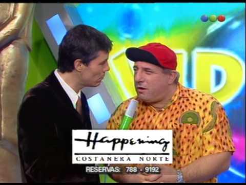 Show del chiste, circense - Videomatch 99