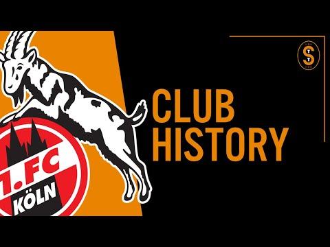 1. FC Köln | Club History
