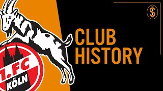 We discuss some of 1. fußball-club köln (fc cologne) 01/07's club history in this video. begin with the club's location, home ground, and founding story. ...