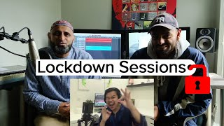 First We Need The Love | Zain Bhikha ft. Rashid Bhikha and Daniel Dzulkarnain | Lockdown Sessions