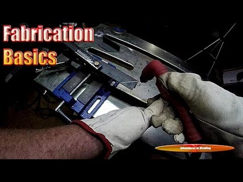 Fabrication basics