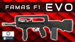 Cybergun FAMAS F1 EVO
