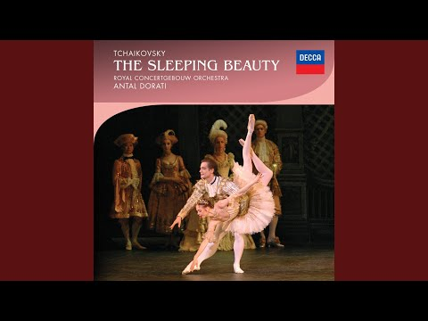 Tchaikovsky: The Sleeping Beauty, Op.66, TH.13 / Act 3 - 30b. Final: Apothéose (Andante molto... mp3