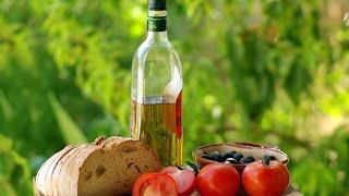 Средиземноморская диета. Отзывы