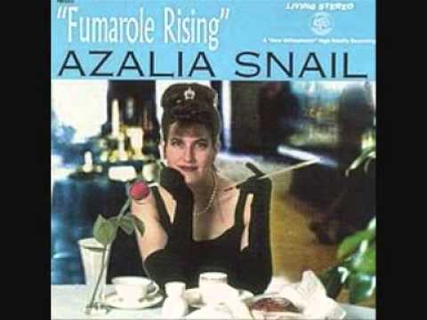 Azalia Snail   Cast Away The Saga of Jeannie Berlin