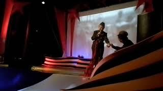 """Лариса Озерова исполняет песню """"Давай закурим! """". Автор  Илья Френкель, композитор Модест Табачников"""