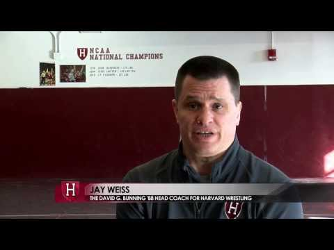 Harvard Wrestling: Building A Championship Culture