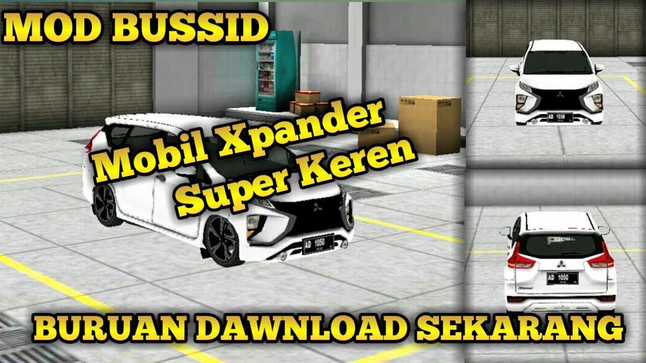 910 Koleksi Download Mod Bussid Mobil Xpander Gratis Terbaik