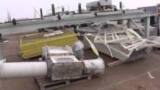 Новейшее оборудование КРОНОШПАНА в Шакше(, 2013-08-12T15:52:18.000Z)
