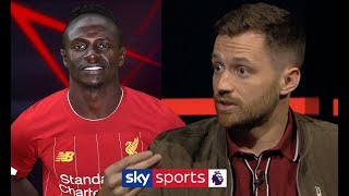 No Mane or Firmino?!   Sol Campbell & Spencer FC   Budweiser Kings of the Premier League