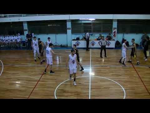 #Liga Metro   Banco Nación vs CASA de Padua