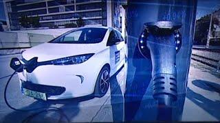Minden korábbinál több elektromos autót adhatnak el idén