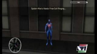 Spider-Man: Web of Shadows Walkthrough Part 31 (Wii)