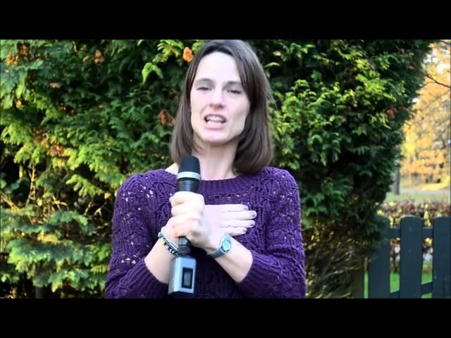 Testimonial Communiceren met Dieren Claudia