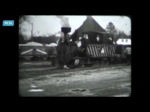 Assens roebaner i 1960