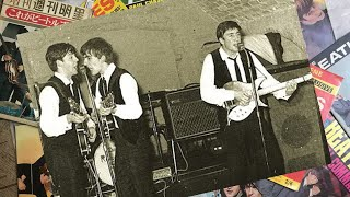 Скачать The Beatles Photos At The Cavern 1963