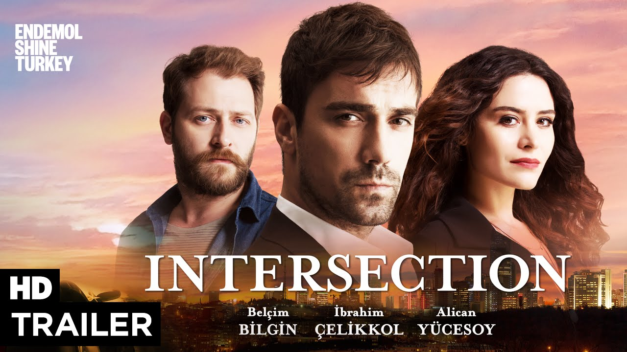 Intersection - Trailer 90 sec