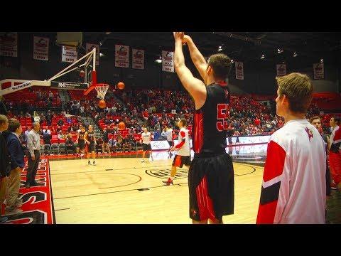Benet Academy vs. Larkin, Boys Basketball // 03.13.18