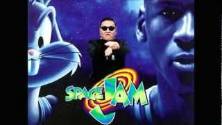 Download Oppa Space Jam Style MP3 song and Music Video