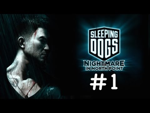 Sleeping dogs dating not ping
