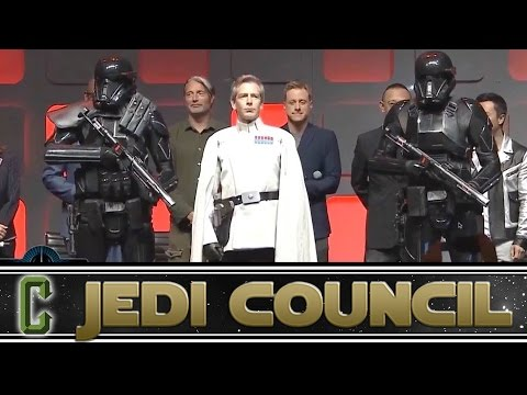 Star Wars Celebration 2016 Recap and Breakdown - Collider Jedi Council