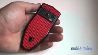 Телефон Tonino Lamborghini Spyder