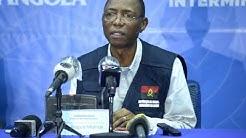 (20.06.2020) Governo angolano actualiza dados sobre Covid-19 em Angola (AO VIVO)