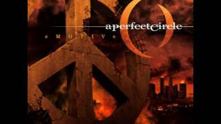 Imagine- full HQ - by a Perfect Circle +lyrics