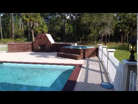 17410 Williamsburg Drive, North Fort Myers, FL. 33917 - Finished Video 12-29-2014