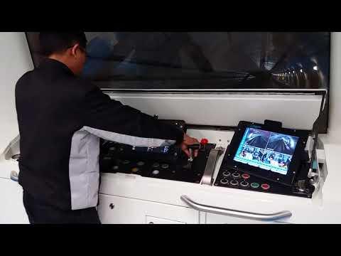 {Manual Driving} [MRT Malaysia] SBK Line - Siemens Inspiro Ride From Merdeka To Pasar Seni