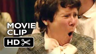 Pride Movie CLIP -  Shame Dance (2014) - Imelda Staunton,  Bill Nighy Comedy HD