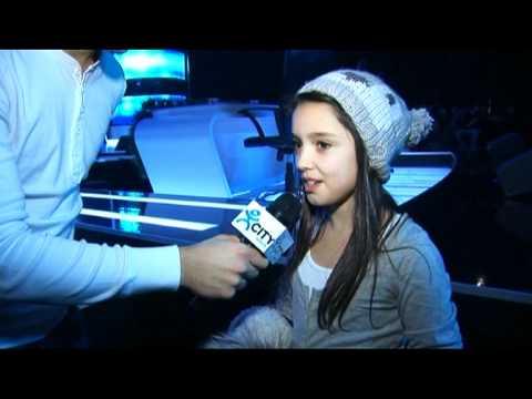 Andrea   HOTSPOT   CITY TV