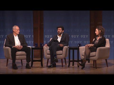 On Immortality: Siddhartha Mukherjee and Elizabeth Kolbert with Marcelo Gleiser