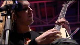 Children Of Bodom - Bodom Beach Terror / Bodom After Midnight (medley)