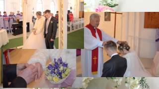 1 заставка свадьбы