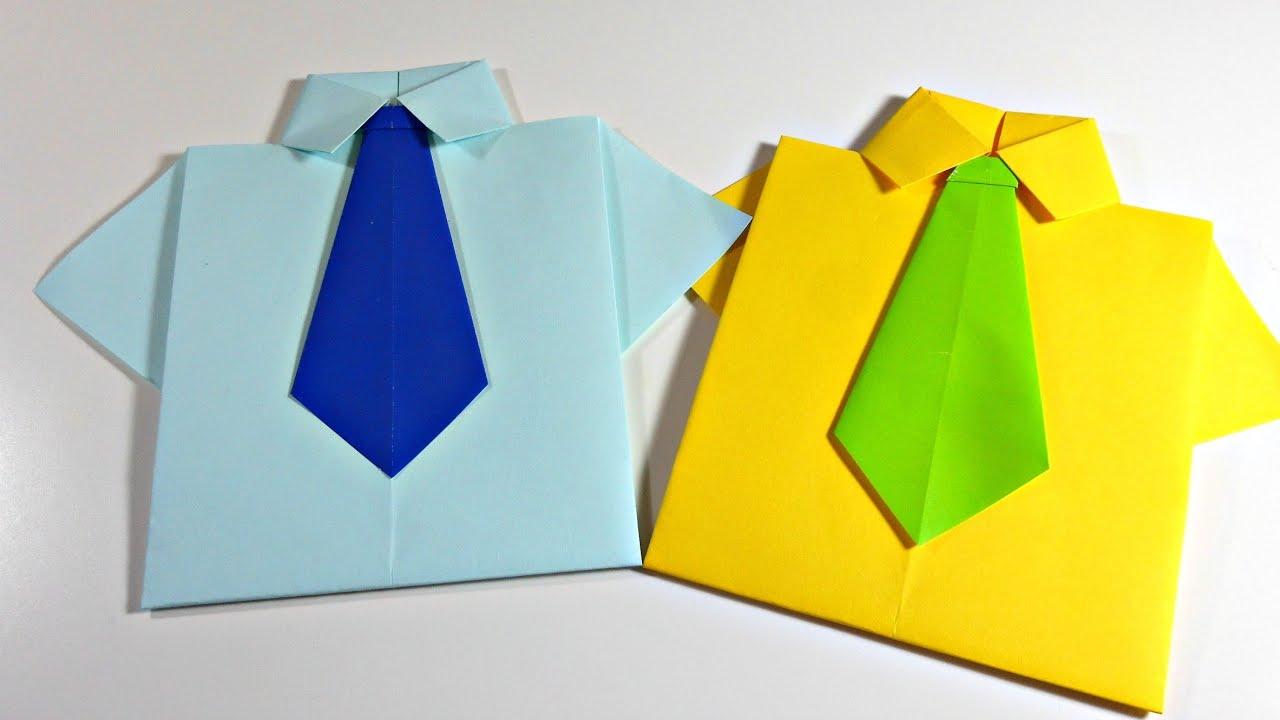Camisa Origami - Shirt | Especial Día del Padre | Sobre para ...