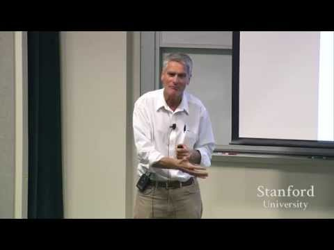 Stanford Seminar - The Origin Of Life And The Search For A Second Genesis Of Life On Other Worlds